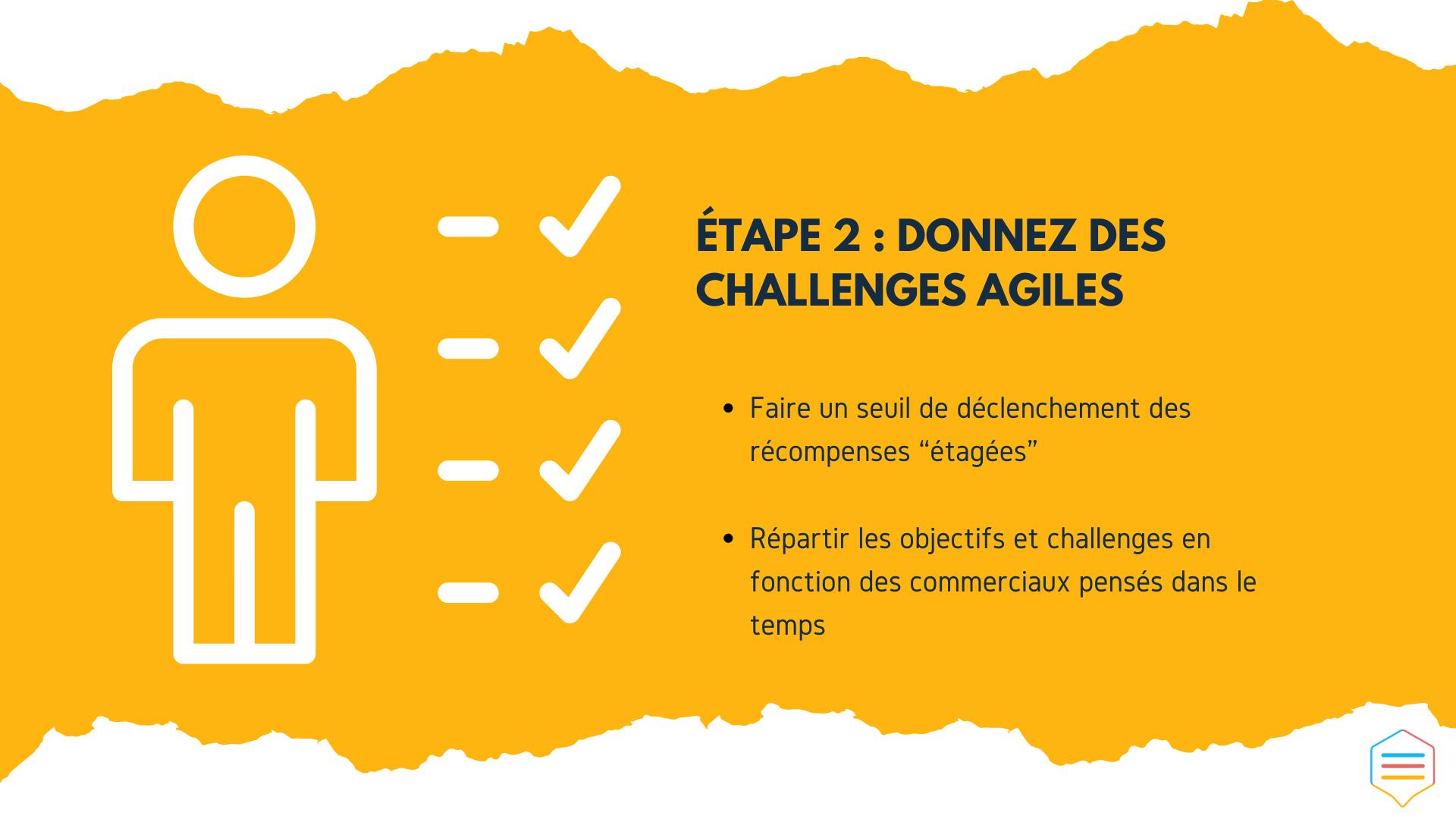 challenge agile