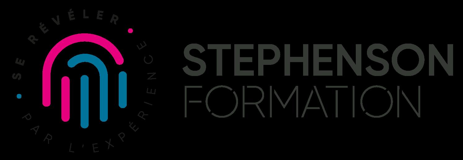logo_stephenson formation_R-B sans fond