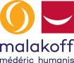Logo Malakoff-Mederic Humanis