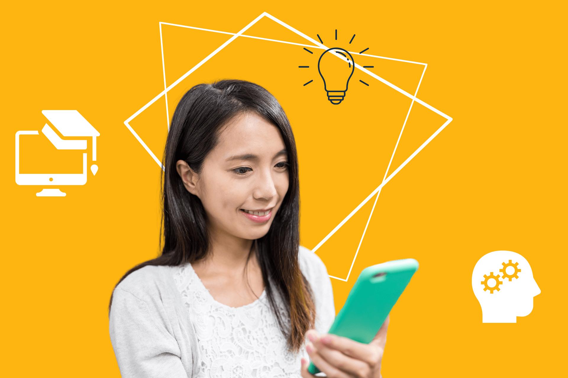 Préparer vos collaborateurs au mobile learning