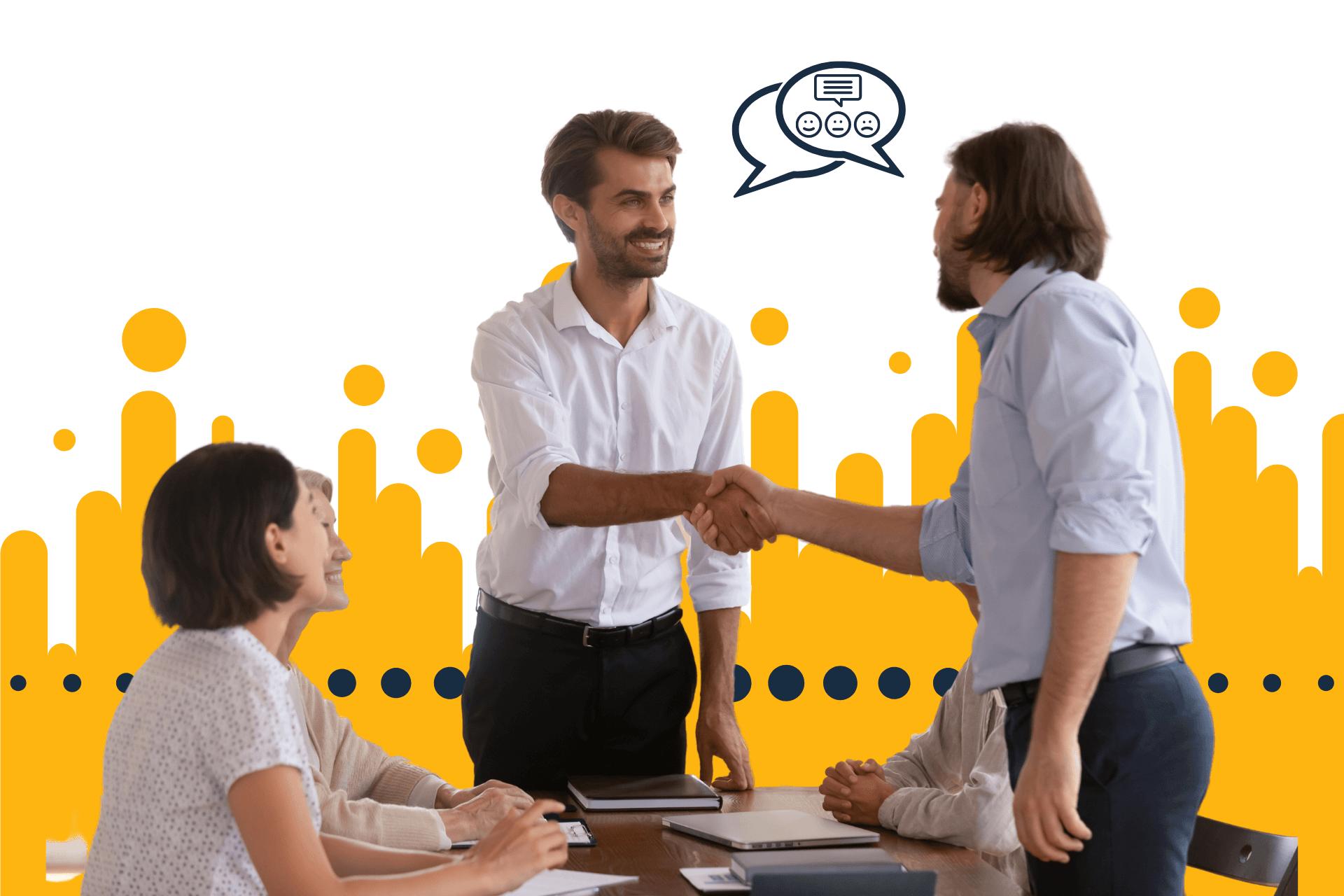 Comment récolter le feedback de vos apprenants