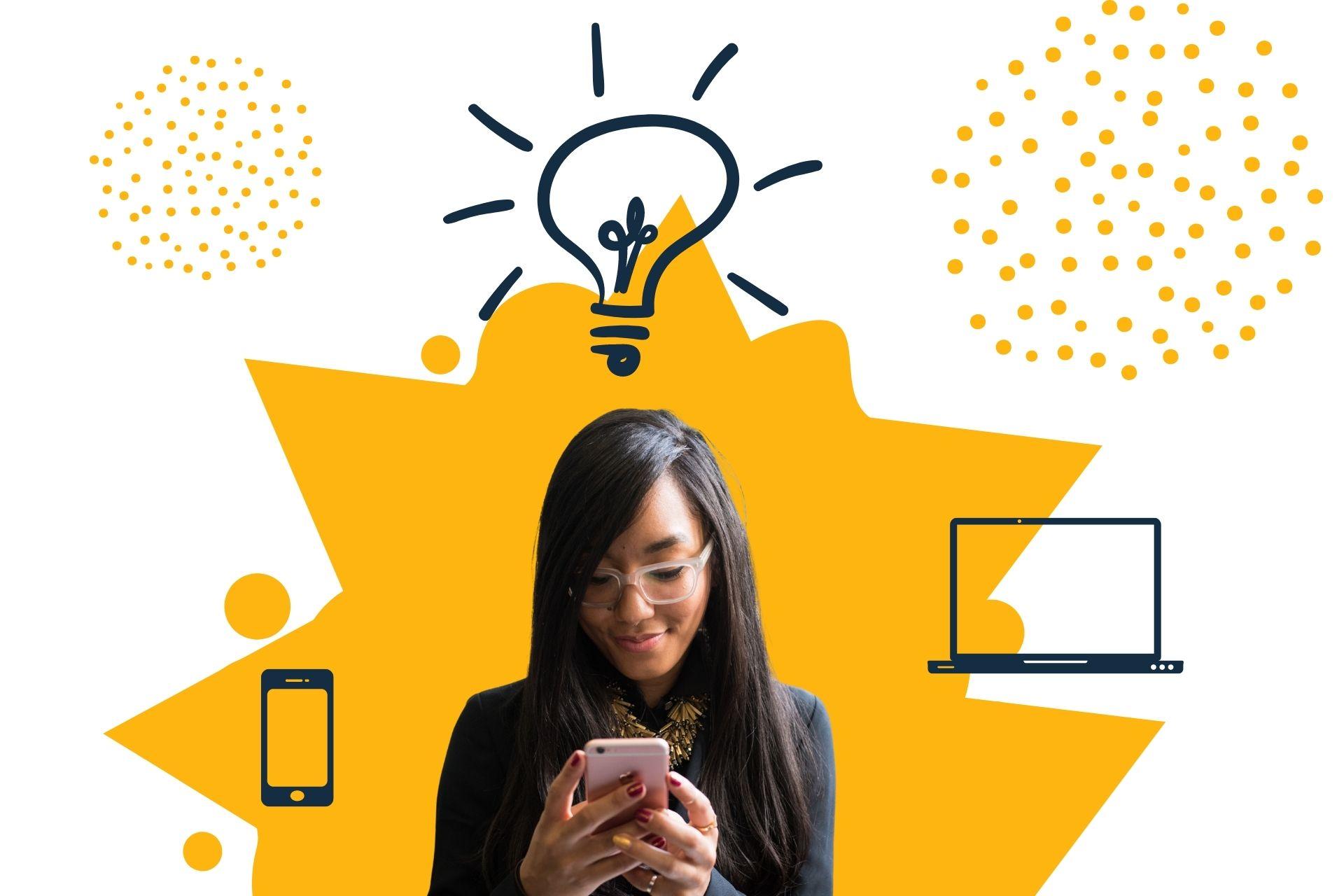 mobile learning et e learning