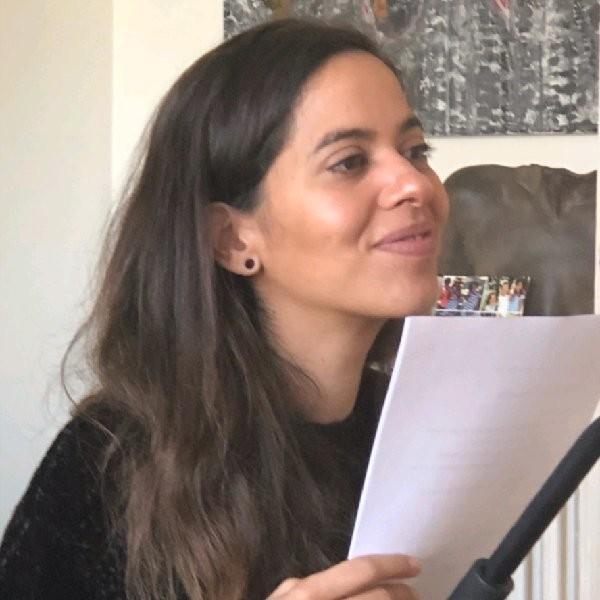 Dounia Beghdadi