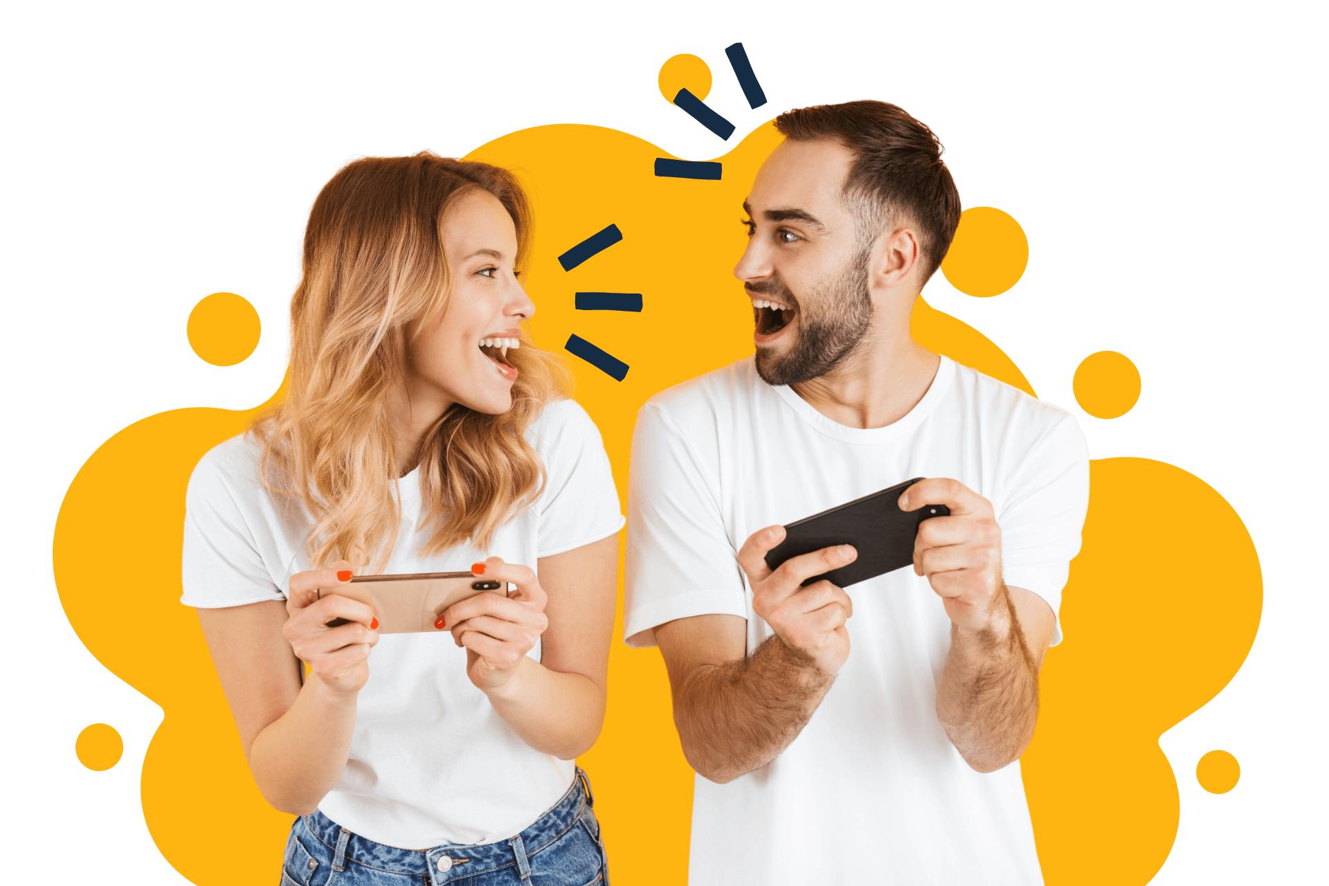 Tout savoir sur la gamification