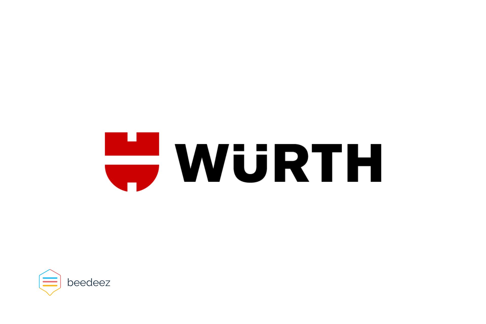 wurth-cas-client