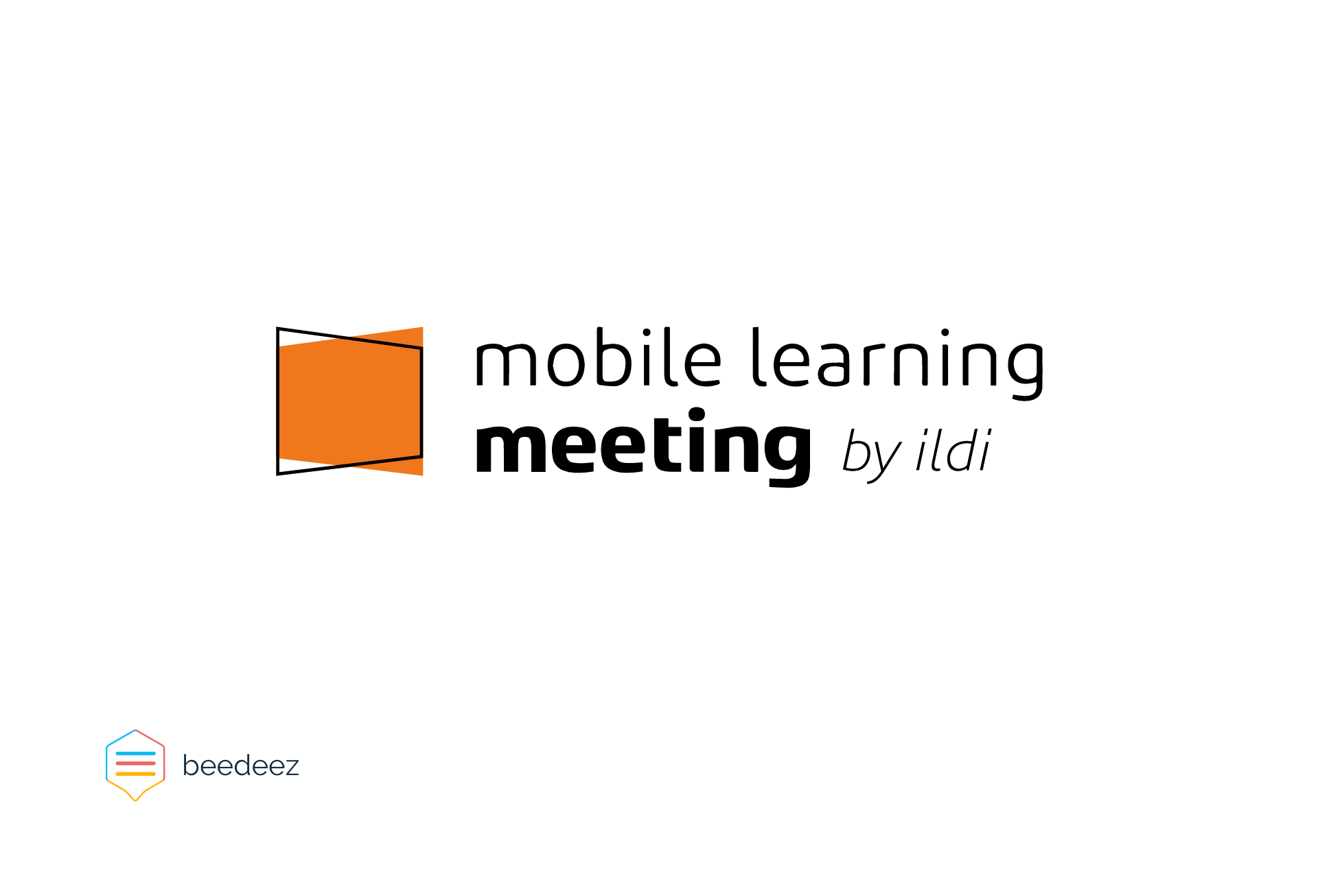 mobile learning meeting